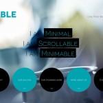 MinimableDemoSite