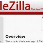 FileZillaの使い方のアイキャッチ画像